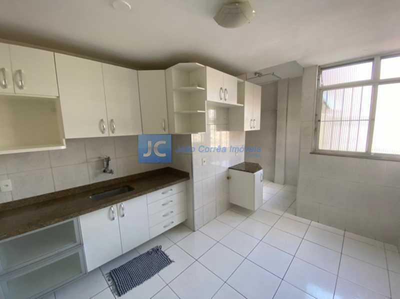 14 - Apartamento à venda Rua Rocha Pita,Cachambi, Rio de Janeiro - R$ 330.000 - CBAP30148 - 15