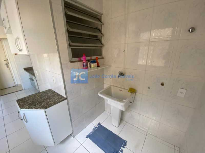 15 - Apartamento à venda Rua Rocha Pita,Cachambi, Rio de Janeiro - R$ 330.000 - CBAP30148 - 16