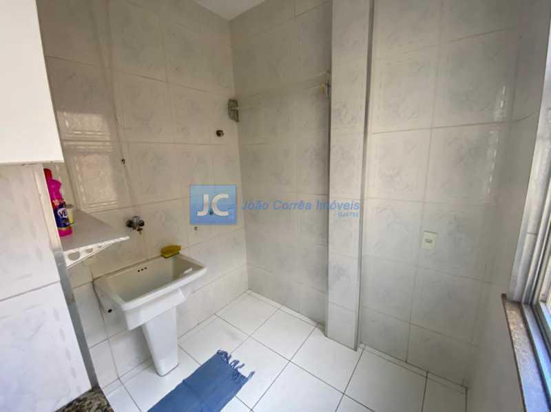 16 - Apartamento à venda Rua Rocha Pita,Cachambi, Rio de Janeiro - R$ 330.000 - CBAP30148 - 17