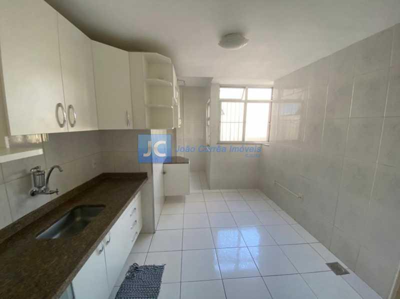 17 - Apartamento à venda Rua Rocha Pita,Cachambi, Rio de Janeiro - R$ 330.000 - CBAP30148 - 18