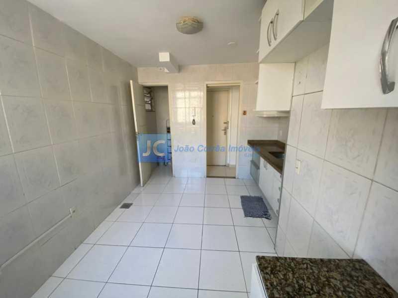 18 - Apartamento à venda Rua Rocha Pita,Cachambi, Rio de Janeiro - R$ 330.000 - CBAP30148 - 19