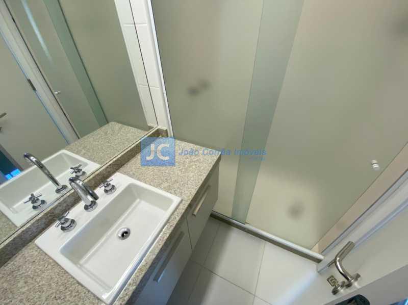 05 - Apartamento à venda Avenida Antônio Gallotti,Barra da Tijuca, Rio de Janeiro - R$ 680.000 - CBAP20323 - 6