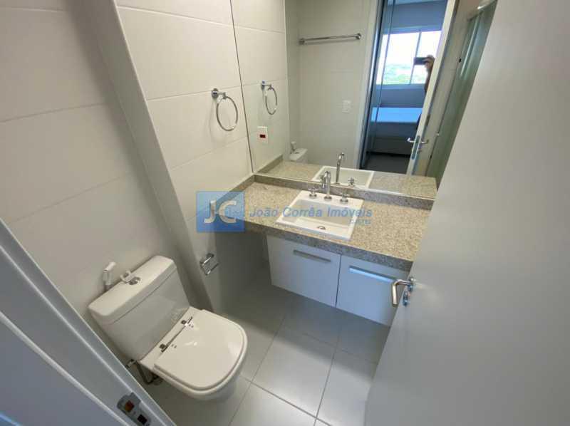 06 - Apartamento à venda Avenida Antônio Gallotti,Barra da Tijuca, Rio de Janeiro - R$ 680.000 - CBAP20323 - 7