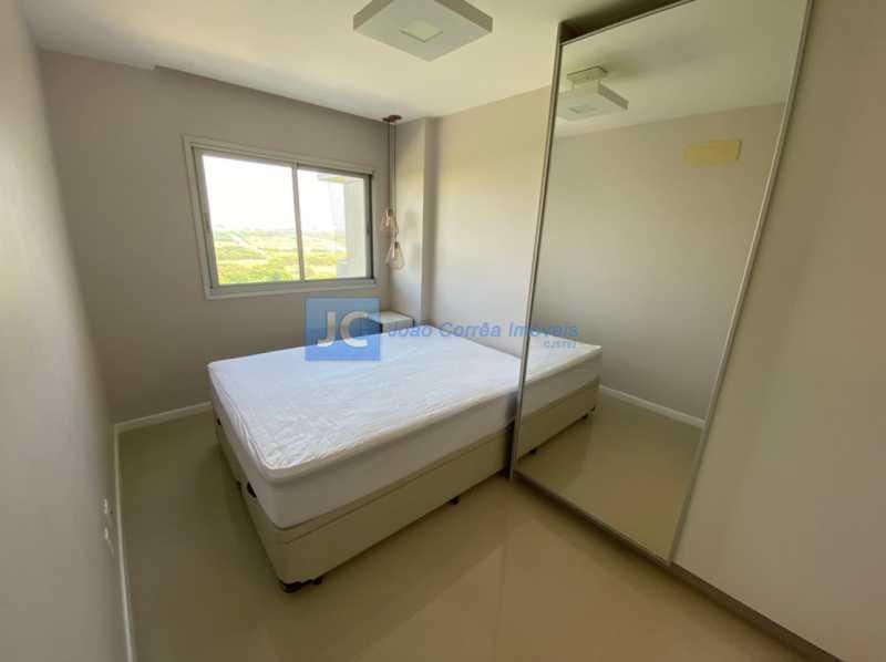 07 - Apartamento à venda Avenida Antônio Gallotti,Barra da Tijuca, Rio de Janeiro - R$ 680.000 - CBAP20323 - 8