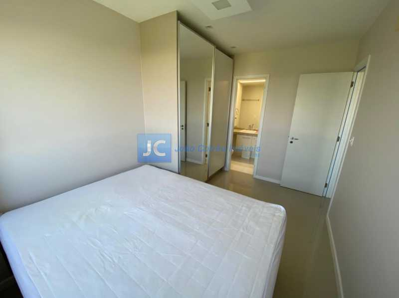 08 - Apartamento à venda Avenida Antônio Gallotti,Barra da Tijuca, Rio de Janeiro - R$ 680.000 - CBAP20323 - 9
