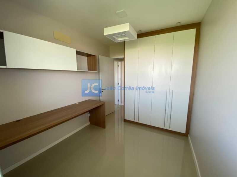 10 - Apartamento à venda Avenida Antônio Gallotti,Barra da Tijuca, Rio de Janeiro - R$ 680.000 - CBAP20323 - 11