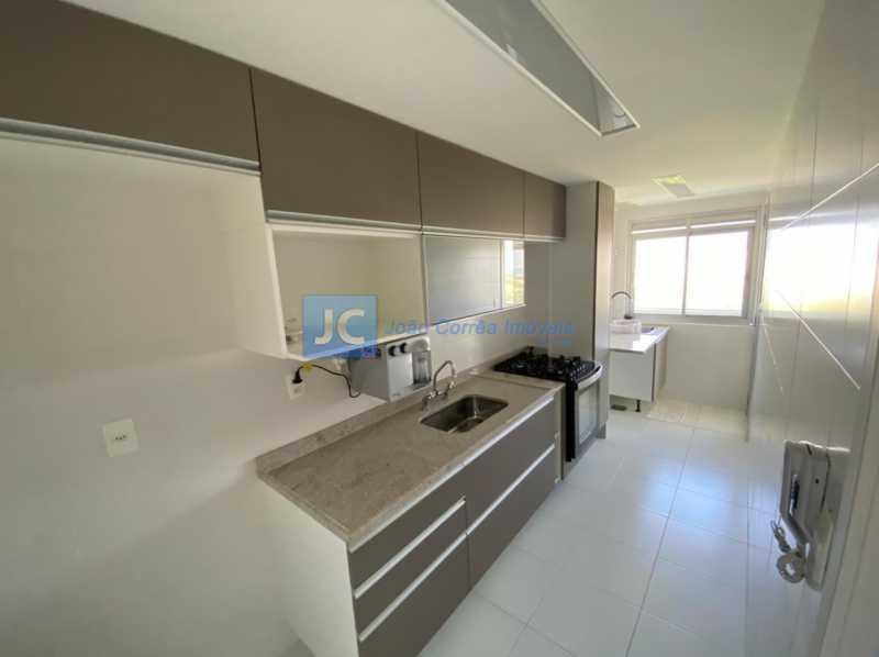 13 - Apartamento à venda Avenida Antônio Gallotti,Barra da Tijuca, Rio de Janeiro - R$ 680.000 - CBAP20323 - 14