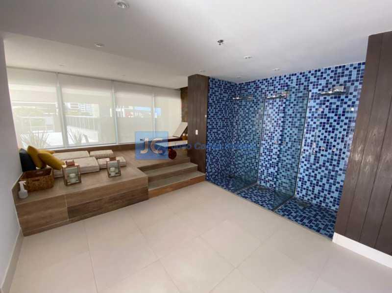 17 - Apartamento à venda Avenida Antônio Gallotti,Barra da Tijuca, Rio de Janeiro - R$ 680.000 - CBAP20323 - 18