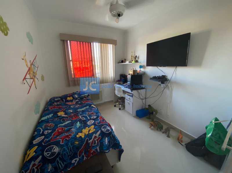 10 - Apartamento à venda Rua Cachambi,Cachambi, Rio de Janeiro - R$ 360.000 - CBAP20324 - 11