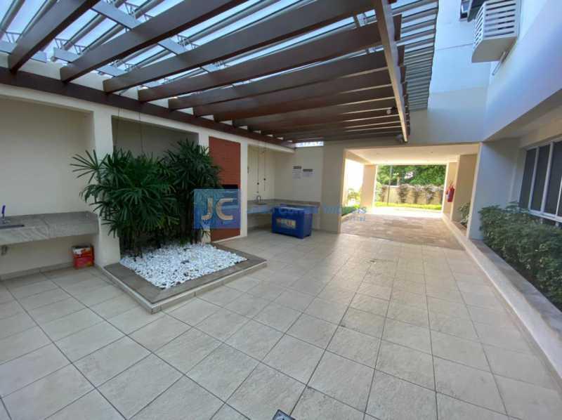 16 - Apartamento à venda Rua Cachambi,Cachambi, Rio de Janeiro - R$ 360.000 - CBAP20324 - 17