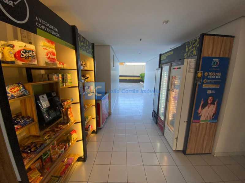 17 - Apartamento à venda Rua Cachambi,Cachambi, Rio de Janeiro - R$ 360.000 - CBAP20324 - 18