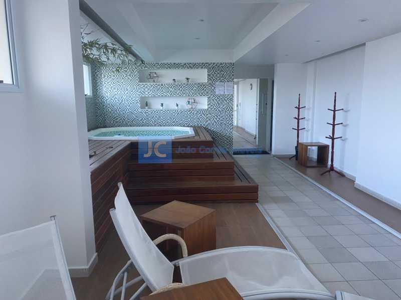 18 - Apartamento à venda Rua Cachambi,Cachambi, Rio de Janeiro - R$ 360.000 - CBAP20324 - 19