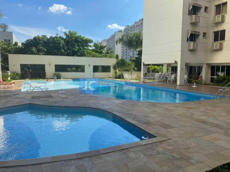 19 - Apartamento à venda Rua Cachambi,Cachambi, Rio de Janeiro - R$ 360.000 - CBAP20324 - 20