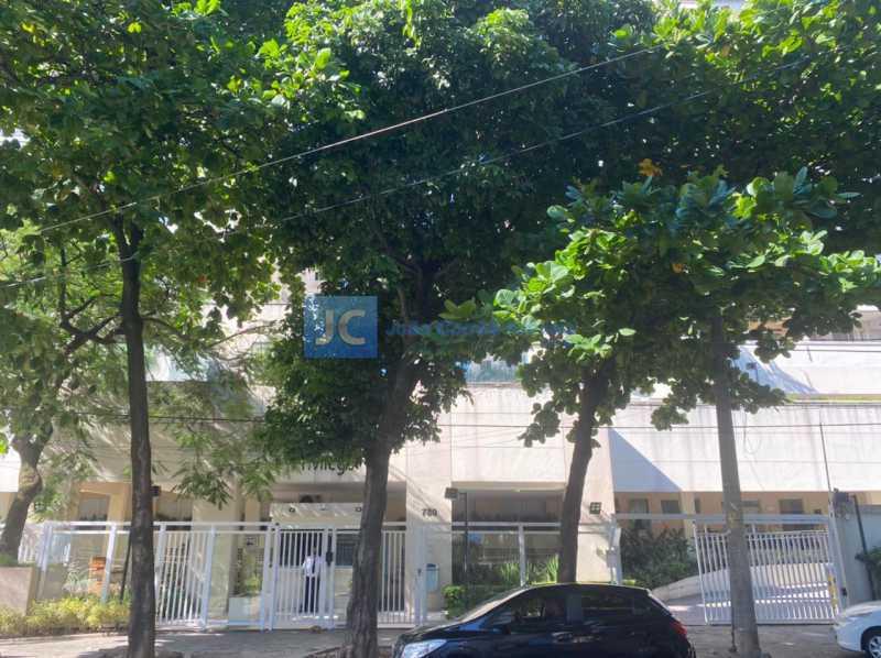 20 - Apartamento à venda Rua Cachambi,Cachambi, Rio de Janeiro - R$ 360.000 - CBAP20324 - 21