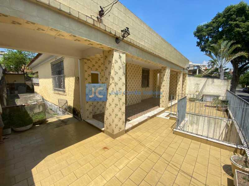 02 - Casa à venda Rua Namur,Vila Valqueire, Rio de Janeiro - R$ 660.000 - CBCA00004 - 1