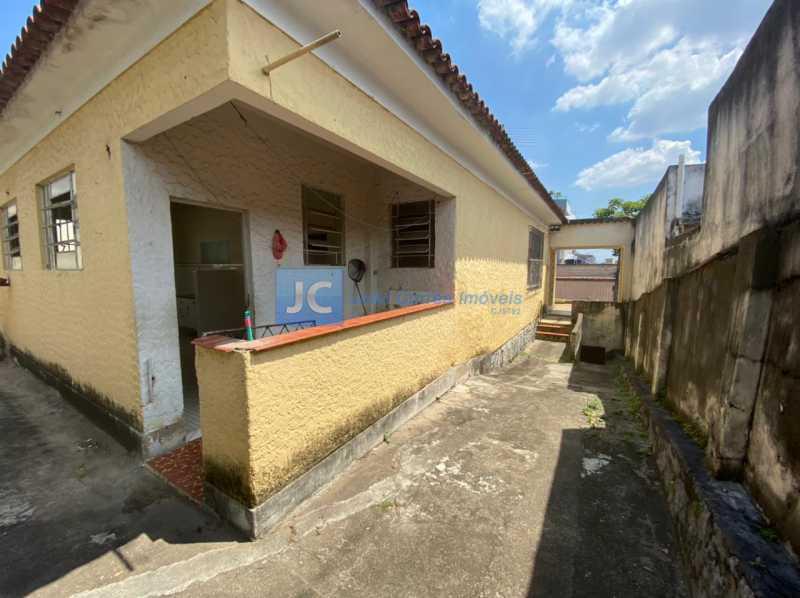 03 - Casa à venda Rua Namur,Vila Valqueire, Rio de Janeiro - R$ 660.000 - CBCA00004 - 4