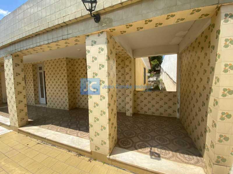 04 - Casa à venda Rua Namur,Vila Valqueire, Rio de Janeiro - R$ 660.000 - CBCA00004 - 5