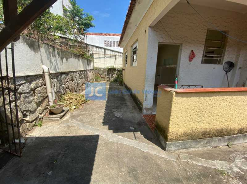 05 - Casa à venda Rua Namur,Vila Valqueire, Rio de Janeiro - R$ 660.000 - CBCA00004 - 6