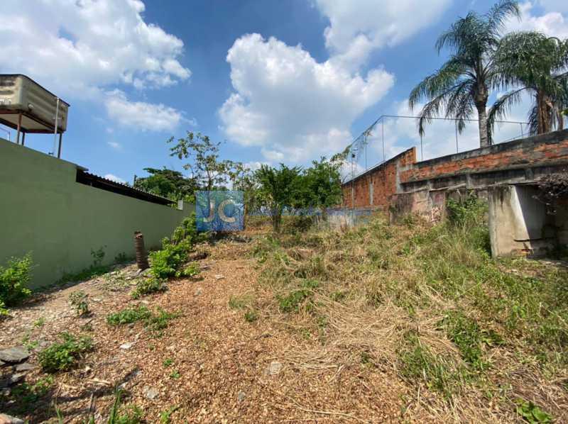 08 - Casa à venda Rua Namur,Vila Valqueire, Rio de Janeiro - R$ 660.000 - CBCA00004 - 9