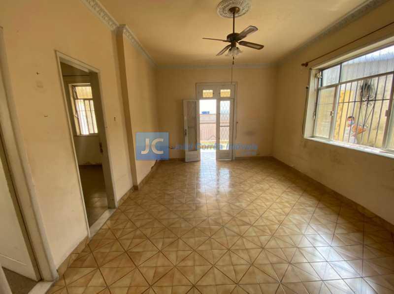 11 - Casa à venda Rua Namur,Vila Valqueire, Rio de Janeiro - R$ 660.000 - CBCA00004 - 12