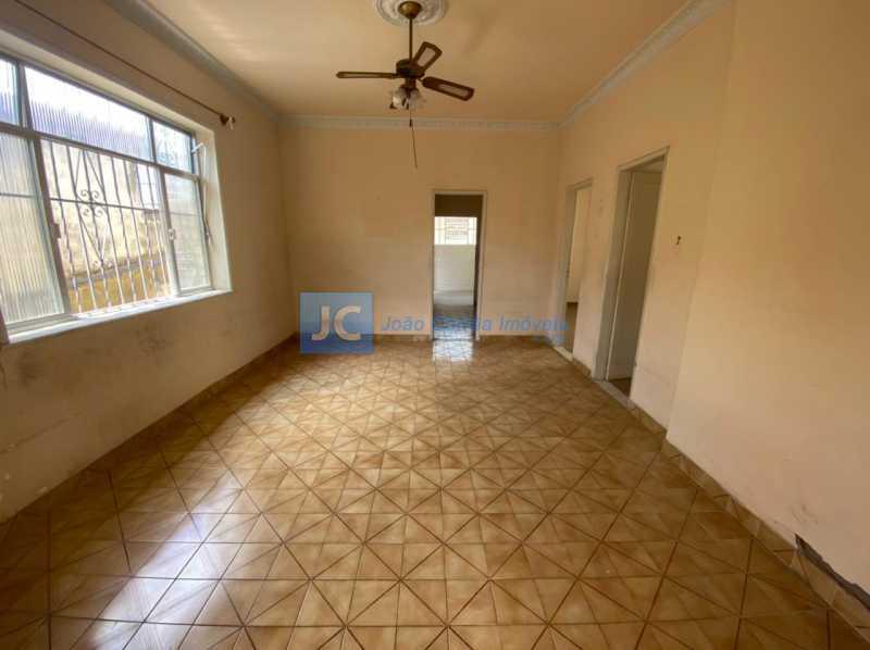 12 - Casa à venda Rua Namur,Vila Valqueire, Rio de Janeiro - R$ 660.000 - CBCA00004 - 13