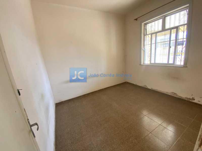 14 - Casa à venda Rua Namur,Vila Valqueire, Rio de Janeiro - R$ 660.000 - CBCA00004 - 15