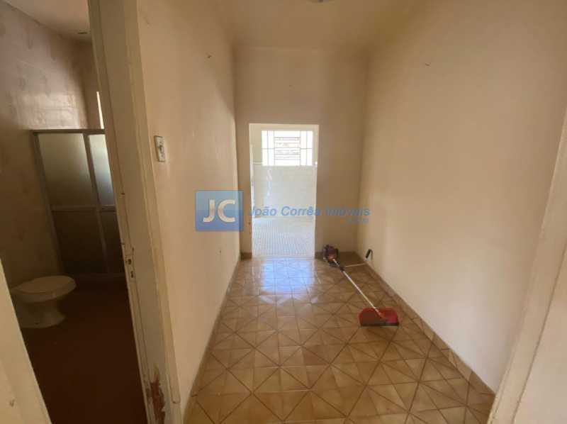 15 - Casa à venda Rua Namur,Vila Valqueire, Rio de Janeiro - R$ 660.000 - CBCA00004 - 16