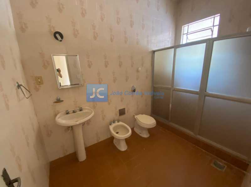 16 - Casa à venda Rua Namur,Vila Valqueire, Rio de Janeiro - R$ 660.000 - CBCA00004 - 17