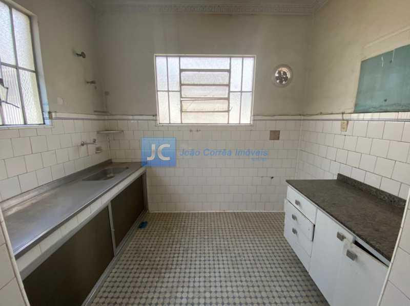 17 - Casa à venda Rua Namur,Vila Valqueire, Rio de Janeiro - R$ 660.000 - CBCA00004 - 18