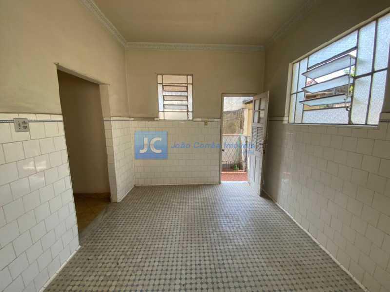18 - Casa à venda Rua Namur,Vila Valqueire, Rio de Janeiro - R$ 660.000 - CBCA00004 - 19