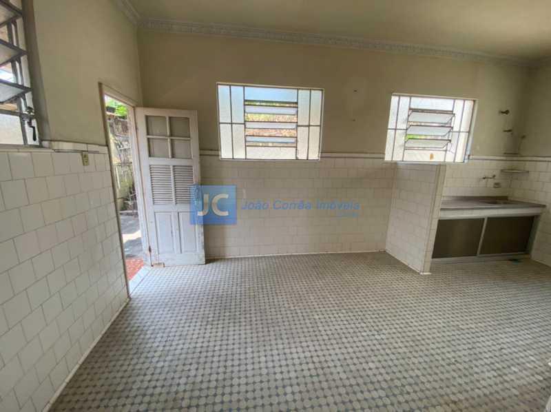 19 - Casa à venda Rua Namur,Vila Valqueire, Rio de Janeiro - R$ 660.000 - CBCA00004 - 20