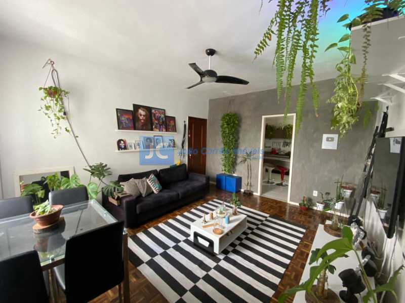 01 - Apartamento à venda Rua Castro Alves,Méier, Rio de Janeiro - R$ 250.000 - CBAP20340 - 1