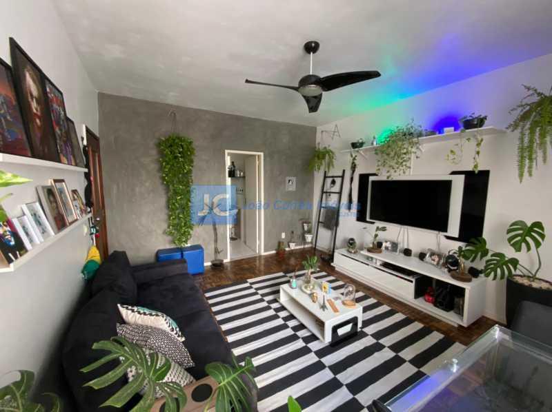 03 - Apartamento à venda Rua Castro Alves,Méier, Rio de Janeiro - R$ 250.000 - CBAP20340 - 4