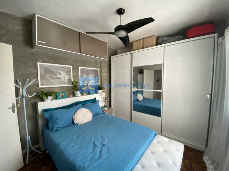 05 - Apartamento à venda Rua Castro Alves,Méier, Rio de Janeiro - R$ 250.000 - CBAP20340 - 6