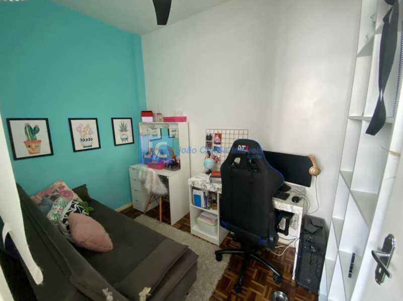 06 - Apartamento à venda Rua Castro Alves,Méier, Rio de Janeiro - R$ 250.000 - CBAP20340 - 7