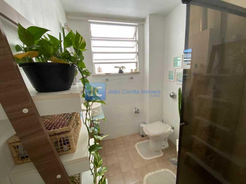 07 - Apartamento à venda Rua Castro Alves,Méier, Rio de Janeiro - R$ 250.000 - CBAP20340 - 8