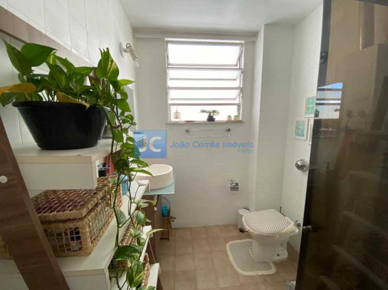 08 - Apartamento à venda Rua Castro Alves,Méier, Rio de Janeiro - R$ 250.000 - CBAP20340 - 9