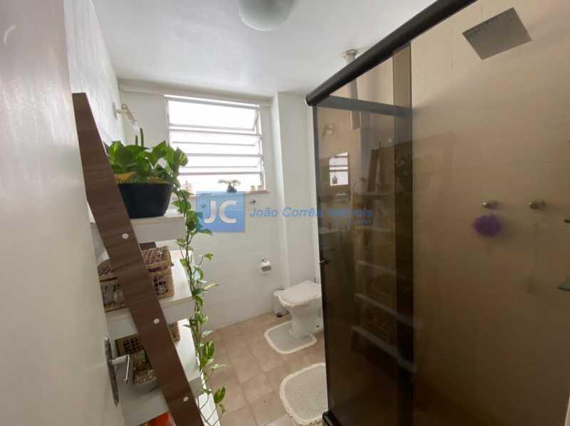 09 - Apartamento à venda Rua Castro Alves,Méier, Rio de Janeiro - R$ 250.000 - CBAP20340 - 10