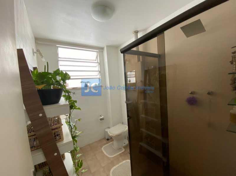 10 - Apartamento à venda Rua Castro Alves,Méier, Rio de Janeiro - R$ 250.000 - CBAP20340 - 11