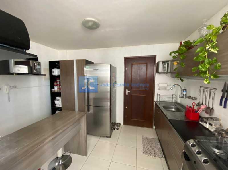 11 - Apartamento à venda Rua Castro Alves,Méier, Rio de Janeiro - R$ 250.000 - CBAP20340 - 12