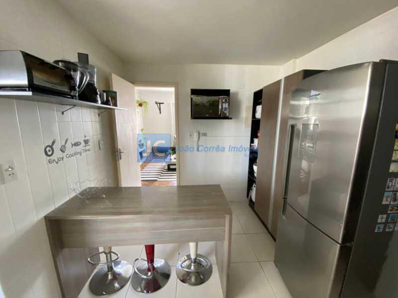 13 - Apartamento à venda Rua Castro Alves,Méier, Rio de Janeiro - R$ 250.000 - CBAP20340 - 14