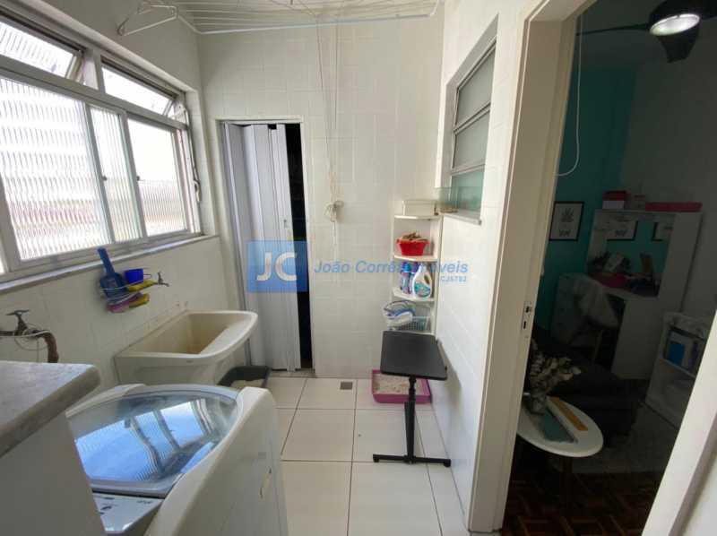 14 - Apartamento à venda Rua Castro Alves,Méier, Rio de Janeiro - R$ 250.000 - CBAP20340 - 15