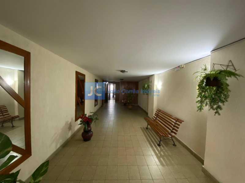 19 - Apartamento à venda Rua Castro Alves,Méier, Rio de Janeiro - R$ 250.000 - CBAP20340 - 20