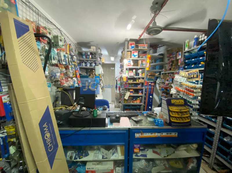 05 - Loja 67m² à venda Rua Cirne Maia,Cachambi, Rio de Janeiro - R$ 350.000 - CBLJ00006 - 6