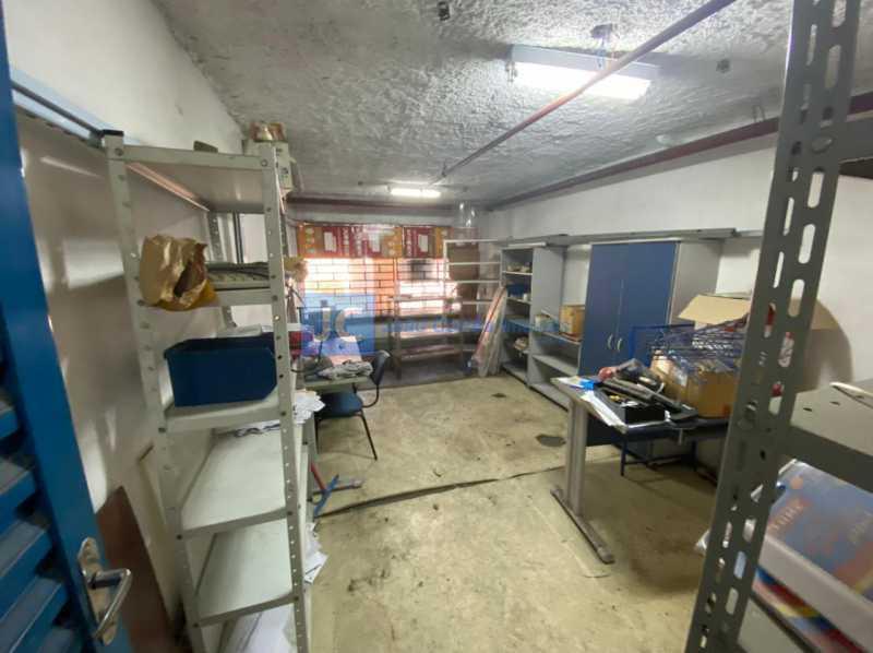 08 - Loja 67m² à venda Rua Cirne Maia,Cachambi, Rio de Janeiro - R$ 350.000 - CBLJ00006 - 9