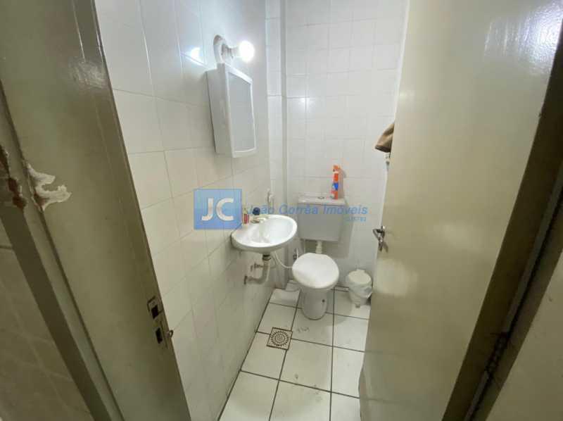 17 - Loja 67m² à venda Rua Cirne Maia,Cachambi, Rio de Janeiro - R$ 350.000 - CBLJ00006 - 18