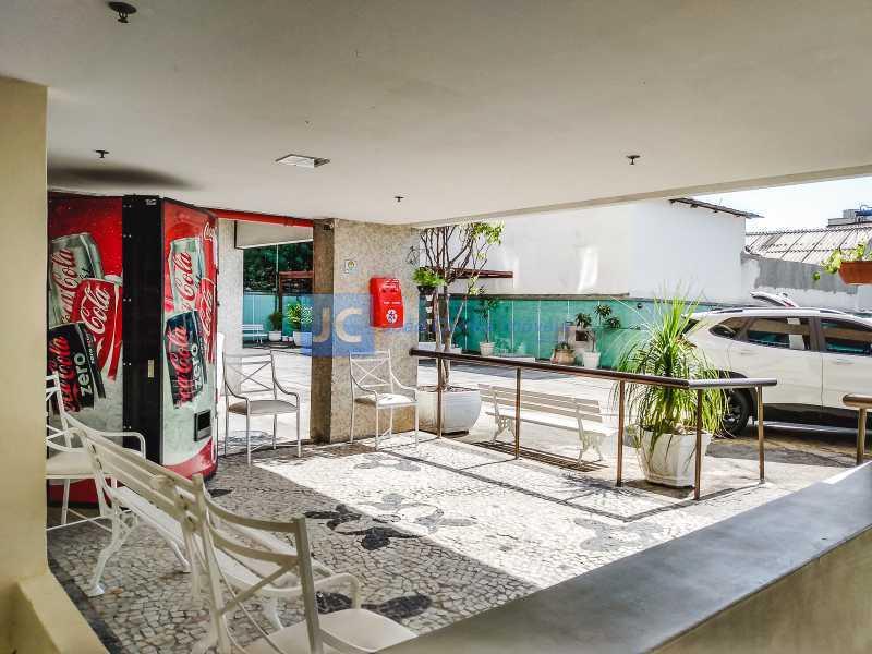 17 apartamento 6 areas comuns- - Apartamento à venda Rua Domingos Freire,Méier, Rio de Janeiro - R$ 320.000 - CBAP30150 - 18