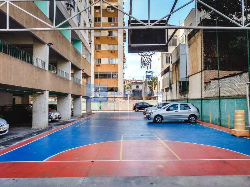 19 apartamento 6 areas comuns- - Apartamento à venda Rua Domingos Freire,Méier, Rio de Janeiro - R$ 320.000 - CBAP30150 - 20