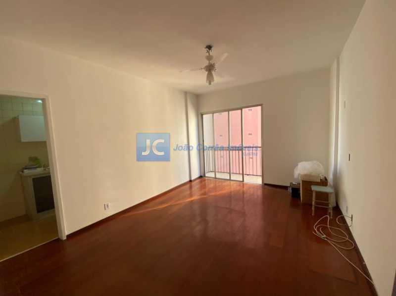 3 salão - Apartamento à venda Rua José Bonifácio,Cachambi, Rio de Janeiro - R$ 240.000 - CBAP10052 - 4