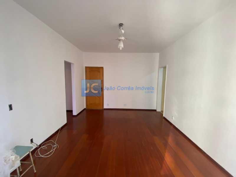 5 salão - Apartamento à venda Rua José Bonifácio,Cachambi, Rio de Janeiro - R$ 240.000 - CBAP10052 - 6